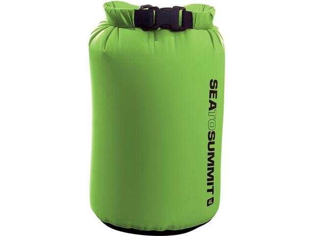 Sea to Summit Dry Sack 4L apple green